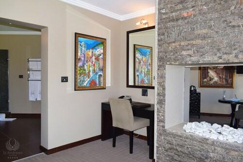 St Andrews Hotel and Spa, Ekurhuleni