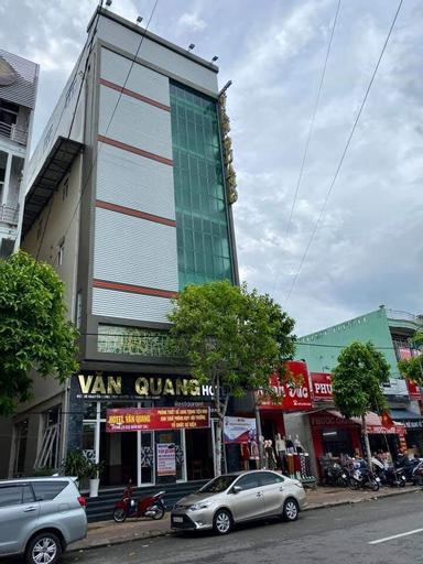 Khach San Van Quang, Vị Thanh