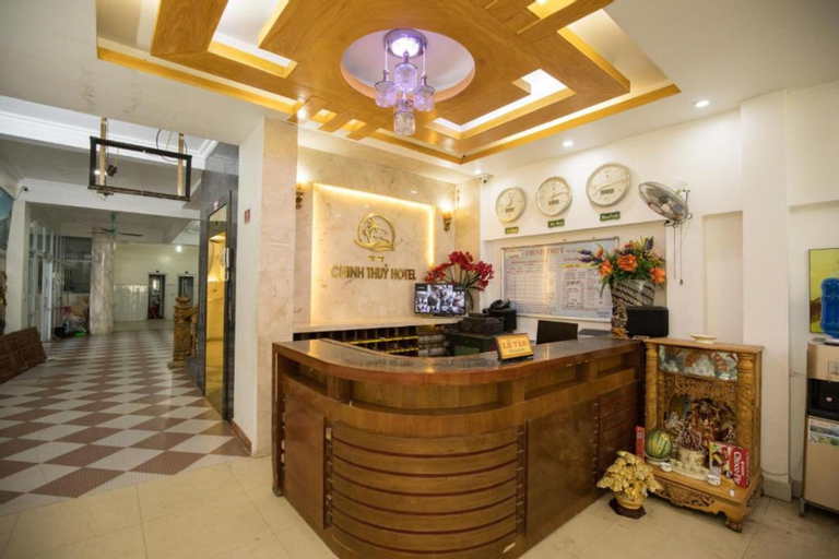 Chinh Thuy Sam Son Hotel, Sầm Sơn