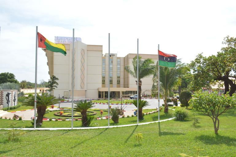 Ledger Hotel - Bissaus, Bissau