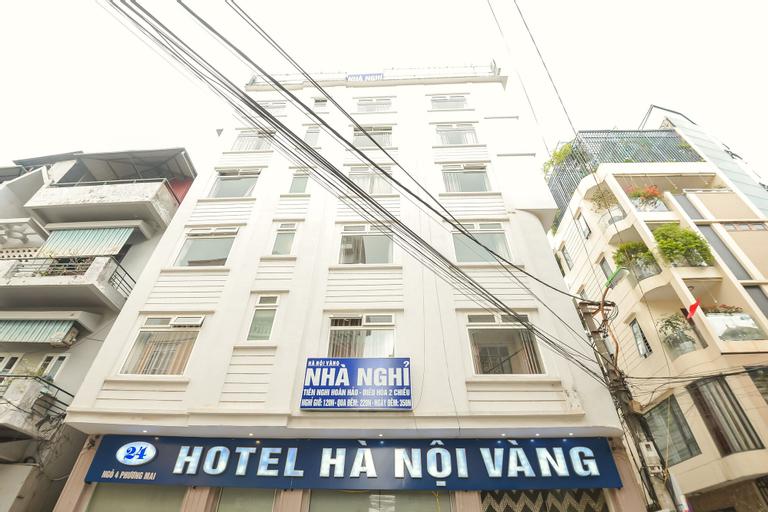 OYO 1095 Ha Noi Vang Hotel, Đống Đa