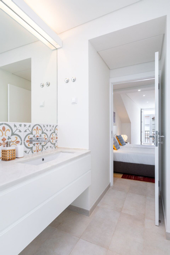 Porta do Mar   Deluxe Serviced Apartments, Lisboa