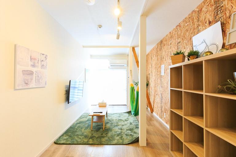 Minato-ward-office house, Nagoya