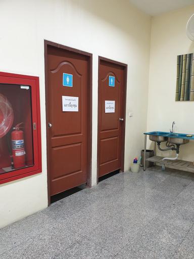 S4U Office & Hotel, Muang Samut Prakan