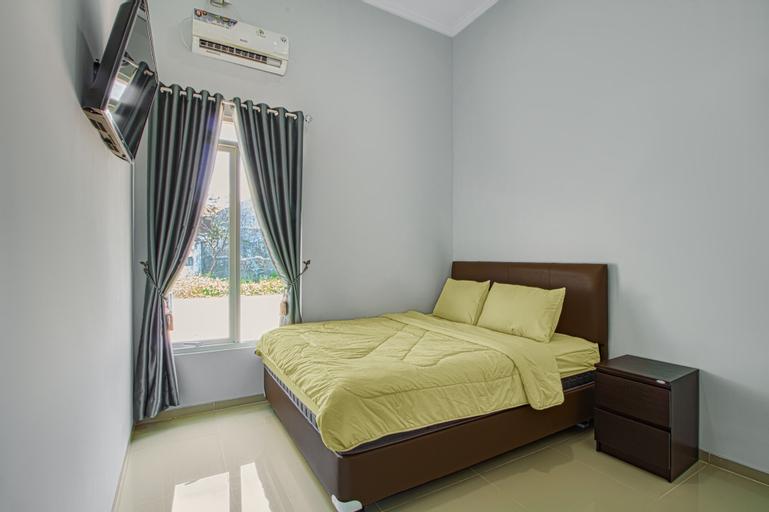 Guesthouse Syariah Cakalang 5, Malang