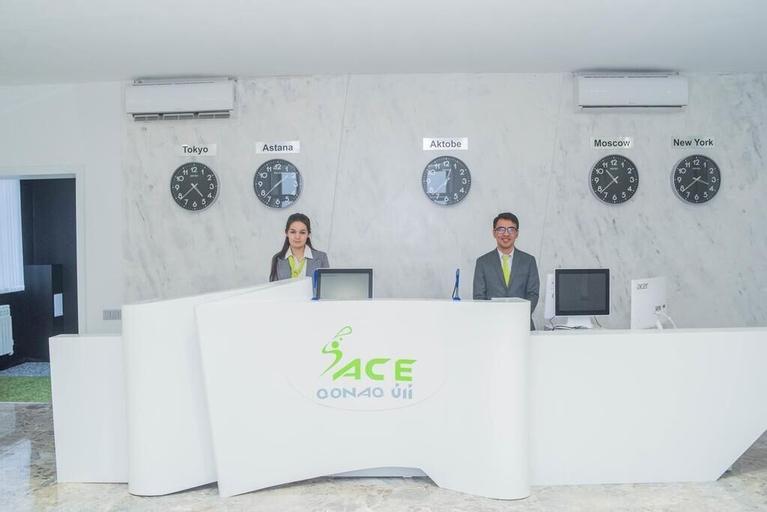 Ace Hotel, Aqtobe
