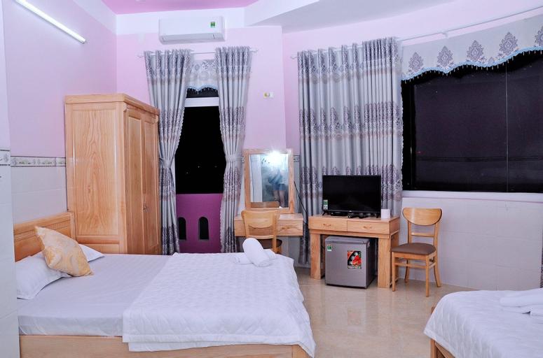 Bien Ngoc Ly Son Hotel, Lý Sơn