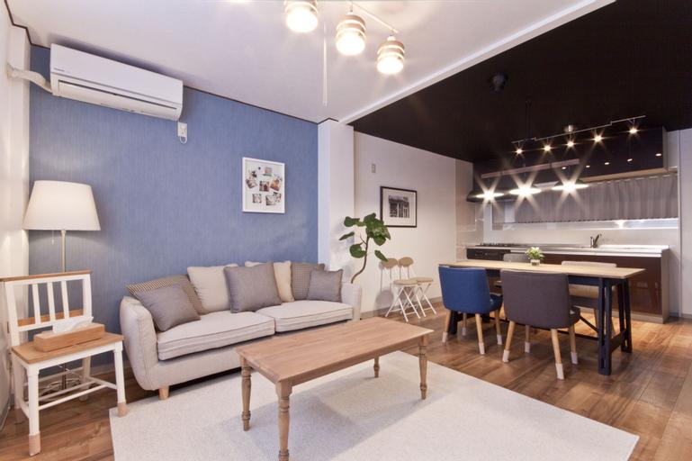 Guest house Re-worth Sengencho1, Nagoya