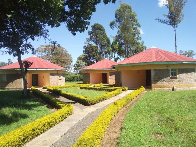 Bishop Muge Guest House & Conference, Saboti
