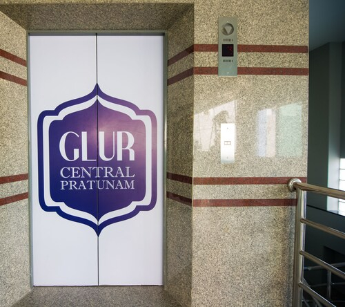Glur Central Pratunam, Ratchathewi