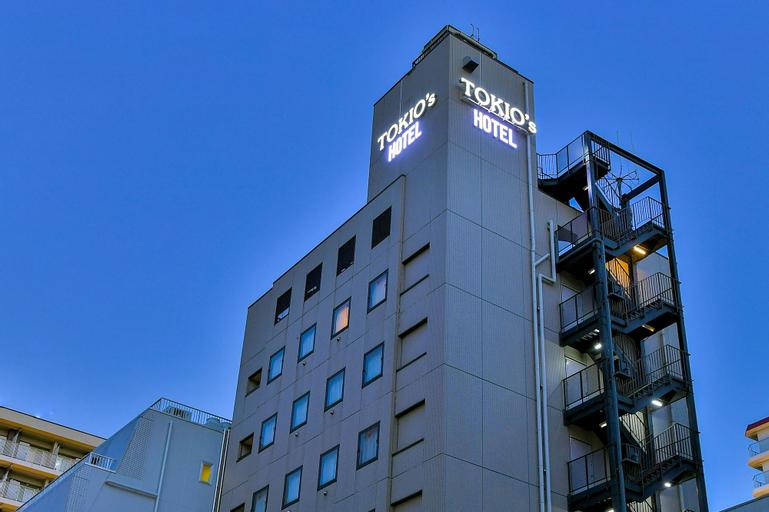 Tokio's Hotel, Kita