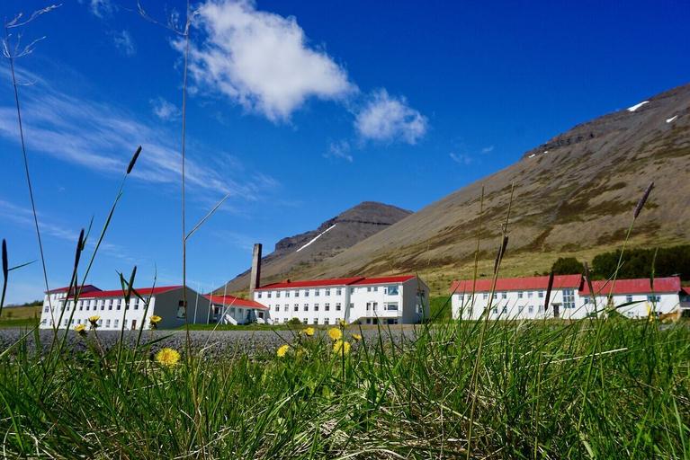 Gistiheimilið Númi, Ísafjarðarbær