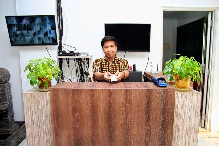 Hotel Syariah Mama Kutajaya Pasar Kemis, Tangerang