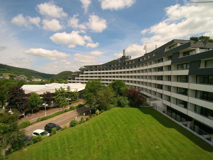 Sauerland Stern Hotel, Waldeck-Frankenberg
