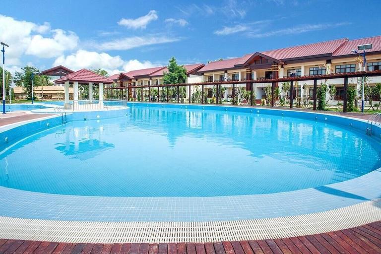 36 Manor International Sport Hotel, Xaysetha