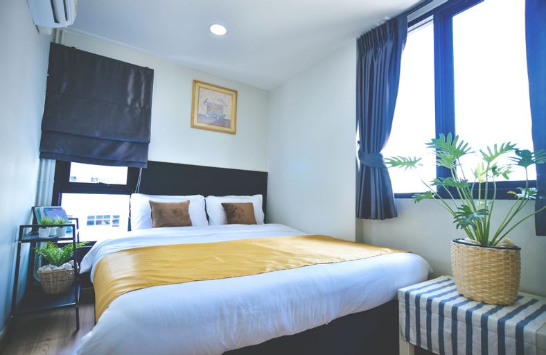 To Sleep Poshtel, Don Muang