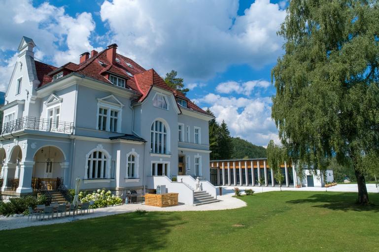 Villa Bergzauber, Kirchdorf an der Krems