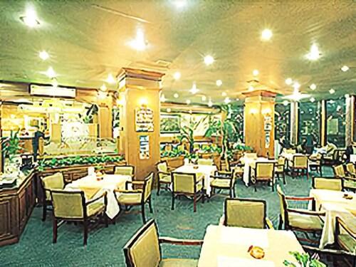 Hotel RiverPark(Gimpo), Mapo