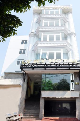 Ly Ky Hotel, Qui Nhơn