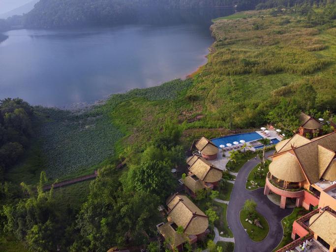 Ximeng Xikang Wellness & Resorts, Pu'er
