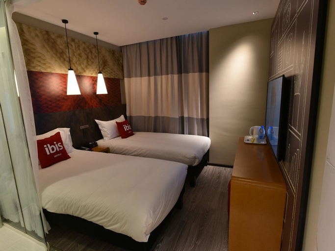 Ibis Lanzhou West Railway Station Hotel, Lanzhou