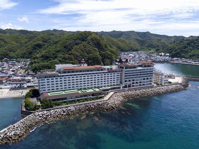 Kamogawa Hotel Mikazuki, Kamogawa