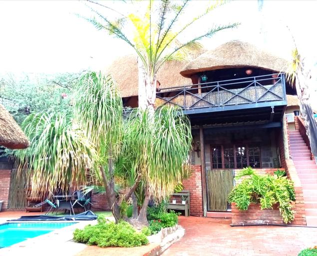 Pumula Accommodation, Windhoek West