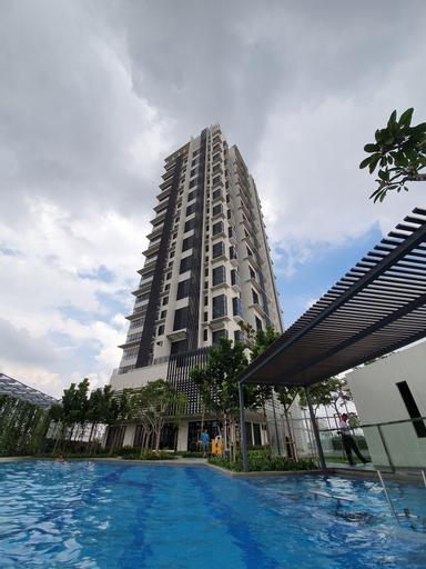 Highpark by Plush, Kuala Lumpur