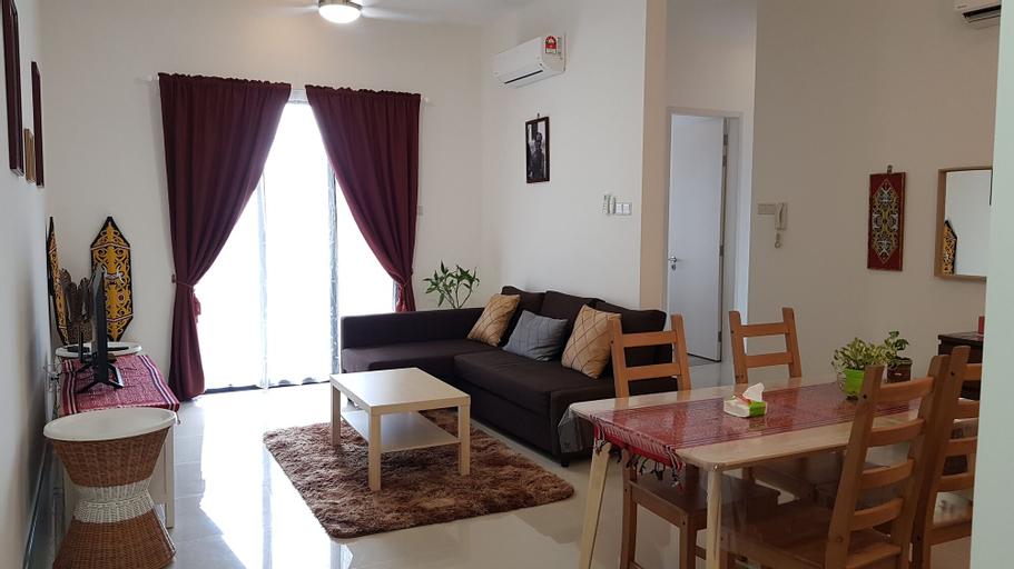 Bangsar SouthView Apartment by BeeStay, Kuala Lumpur