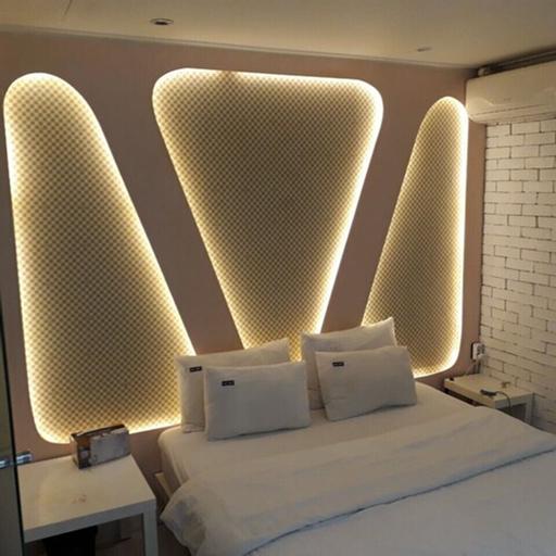 YD 27 Hotel, Gyeyang
