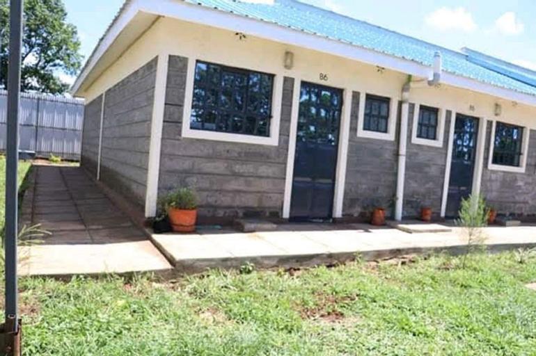 Chetambe Executive Studio, Kanduyi