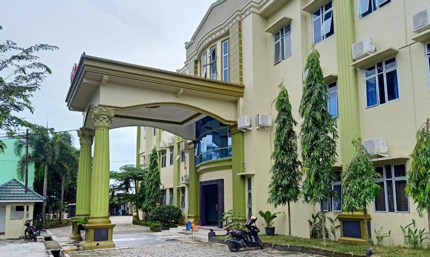 Barat Guesthouse, Medan
