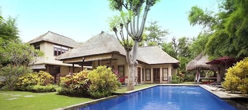 Taman Sari Bali Resort & Spa, Buleleng