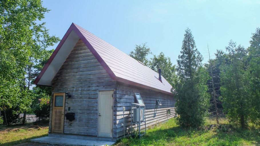 Onuma lakeside cottage, Nanae