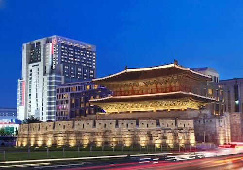Hotel Skypark Kingstown Dongdaemun, Jongro