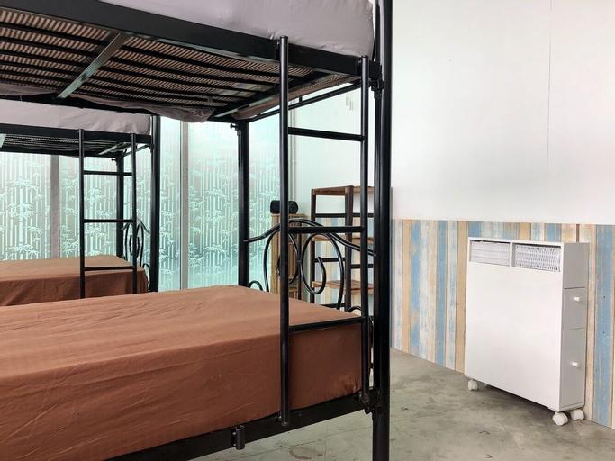 Shanti Backpacker and Gallery, Muang Satun