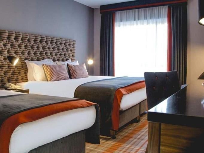 The Montenotte Hotel,