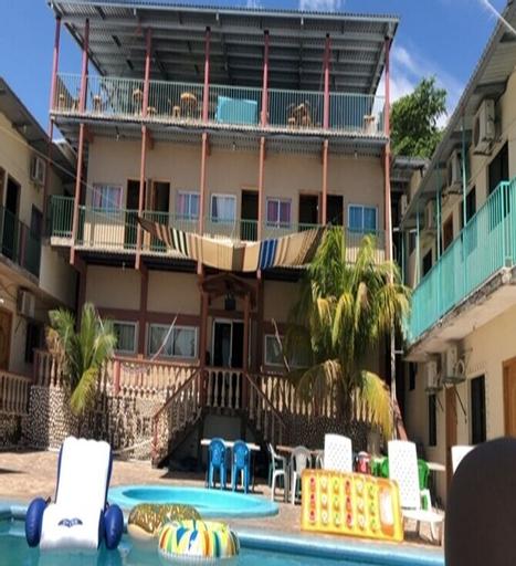 Hotel Brisas del Golfo, Amapala
