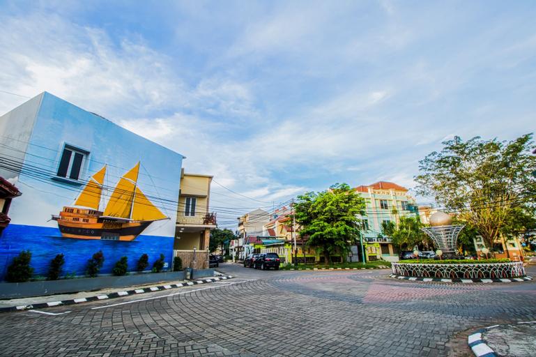 Kr Bulan 71 Suite, Tangerang