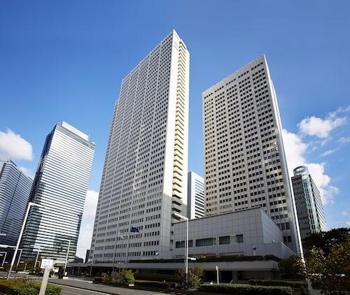 Keio Plaza Hotel Tokyo Premier Grand, Shinjuku