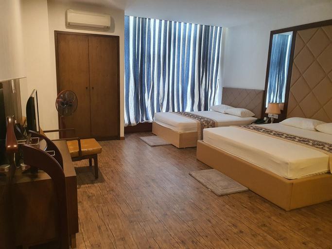 Liberty Hotel, Ngô Quyền