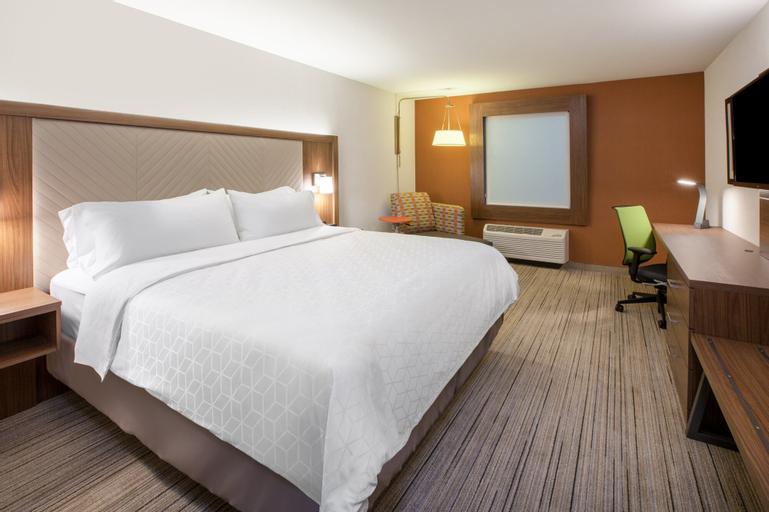 Holiday Inn Express & Suites Edmonton N - St. Albert, an IHG Hotel, Division No. 11