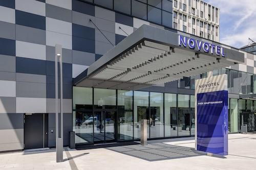 Novotel Wien Hauptbahnhof, Wien
