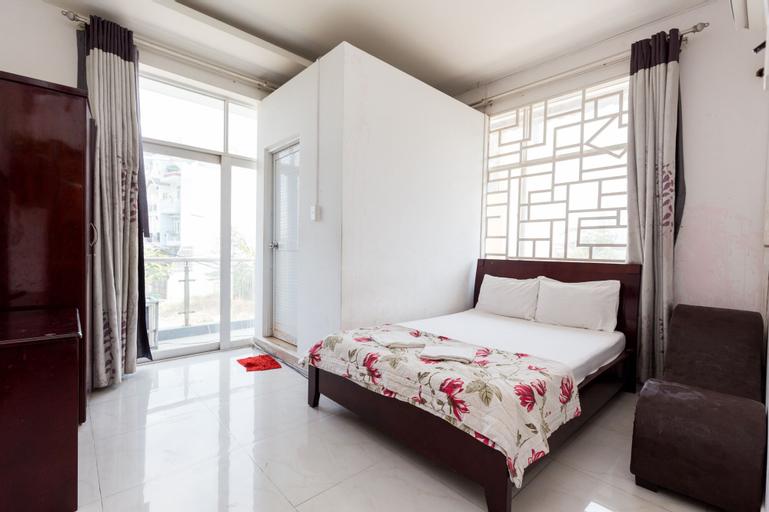 OYO 1037 Bao Chau Hotel, Binh Tan