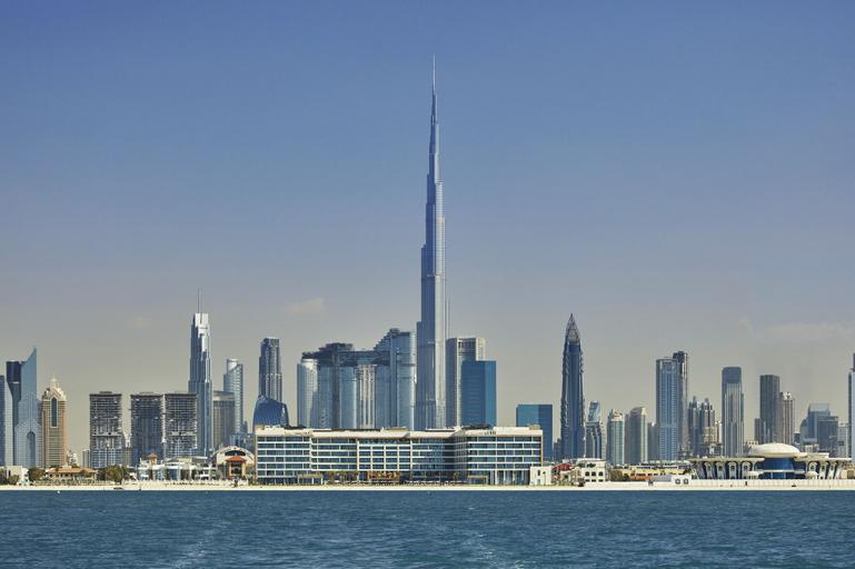 Mandarin Oriental Jumeira Dubai,