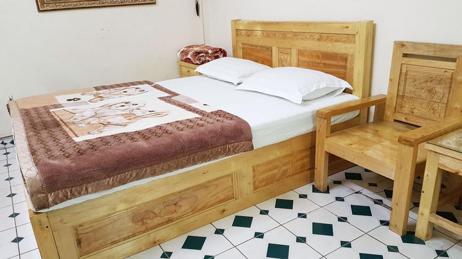 SPOT ON 1024 Bich Ngan Motel, Thanh Xuân