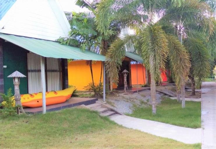 Phurafa Resort, Takua Thung