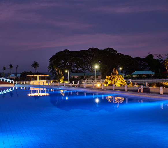 Grande Island Resort Subic Bay, Morong
