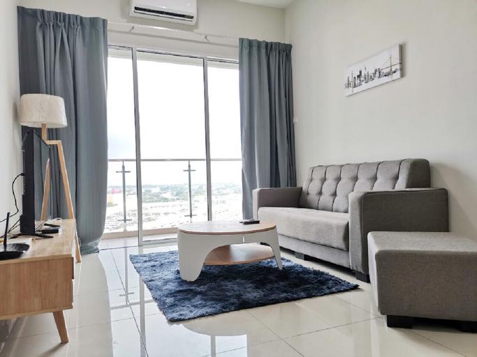 Parkland Residence Melaka Homestay by Lawivy, Kota Melaka
