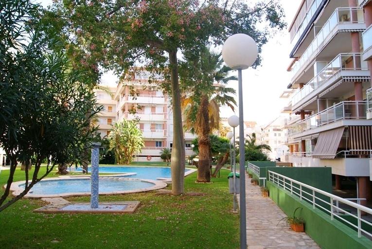 Apartamento Dianium, Alicante